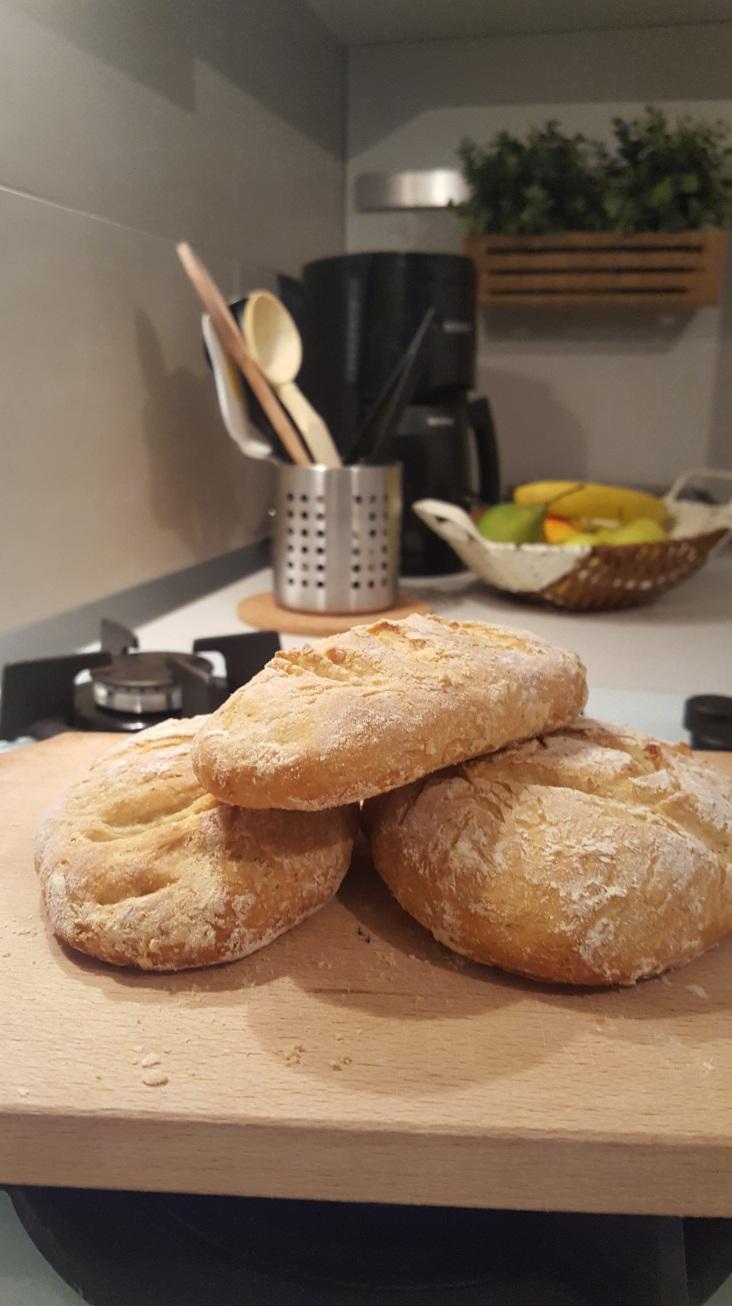 reteta paine