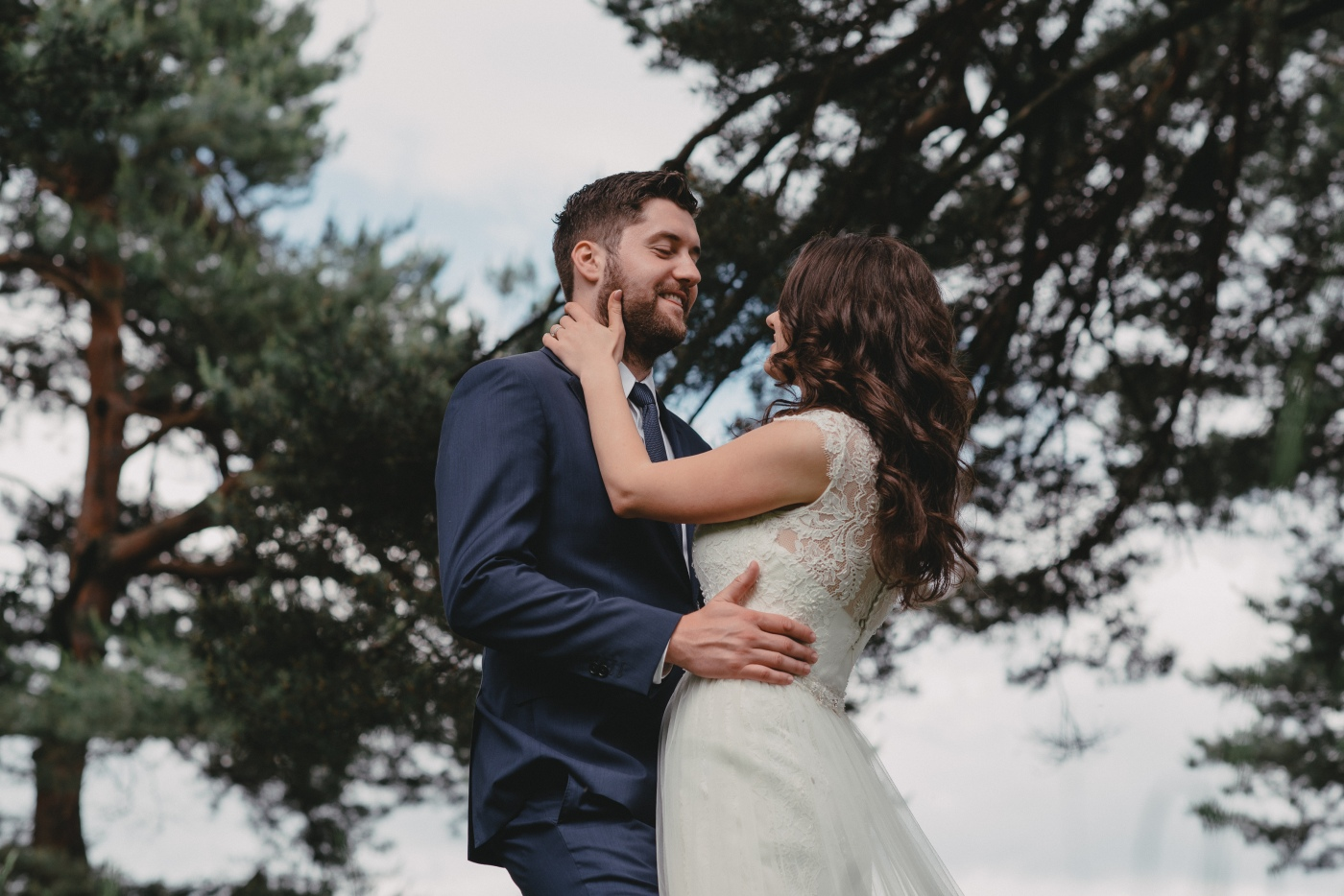 nunta floris dana