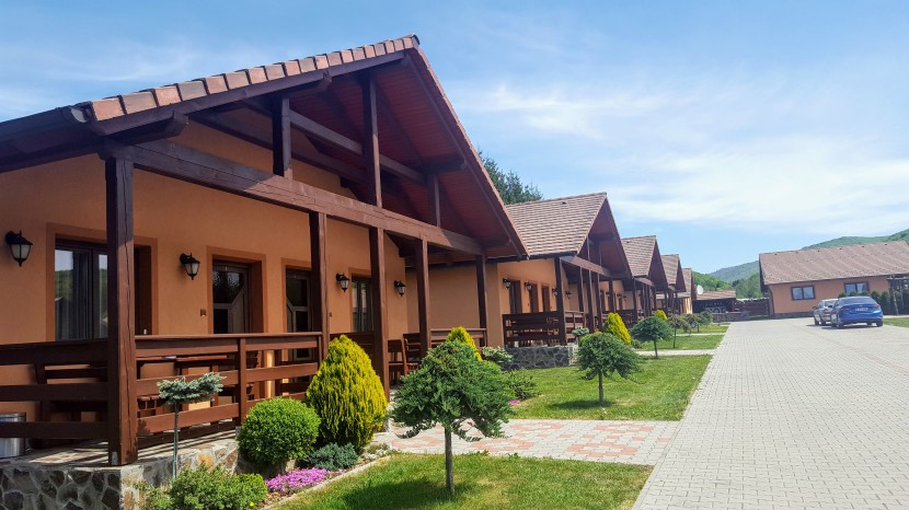 Liniște și relaxare la HanulPescăresc