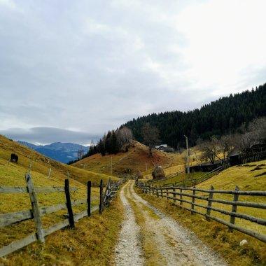 destinație ecoturistică