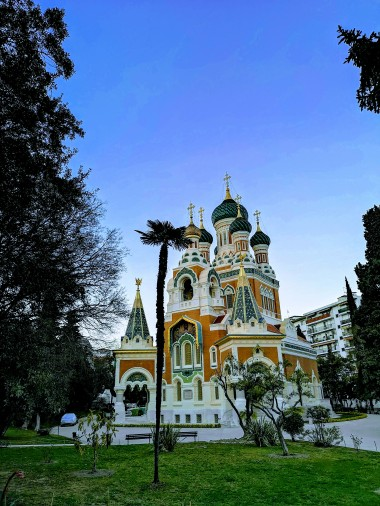 biserica ortodoxa nisa