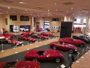 colectie masini