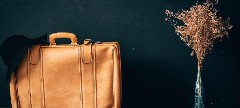 What's in my bag – bagajul dematernitate
